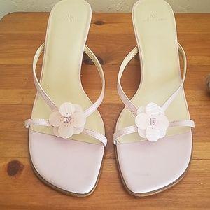 Dress shoe, sandal